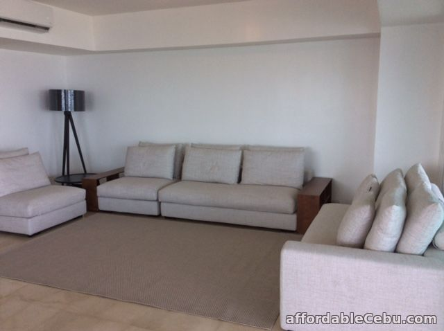 5th picture of 3BR Unit in West Tower One Serendra For Sale, Taguig For Sale in Cebu, Philippines