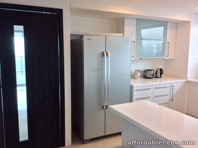 4th picture of 3BR Unit in West Tower One Serendra For Sale, Taguig For Sale in Cebu, Philippines