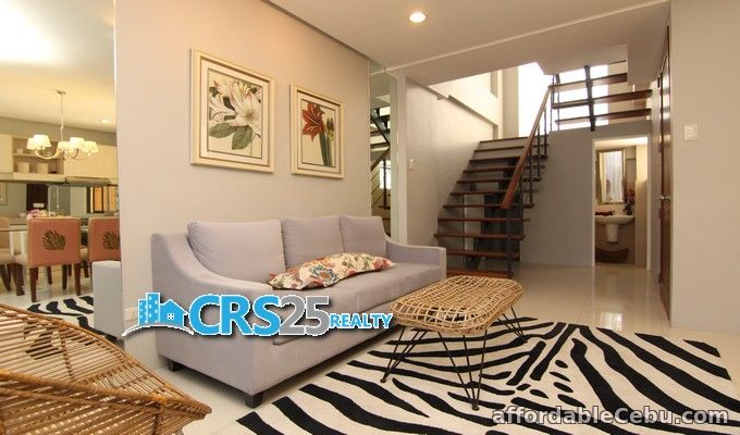 5th picture of 2 storey 3 bedrooms townhouse for sale in cebu For Sale in Cebu, Philippines