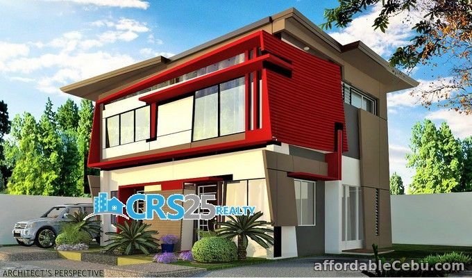 1st picture of house for sale with swimming pool For Sale in Cebu, Philippines