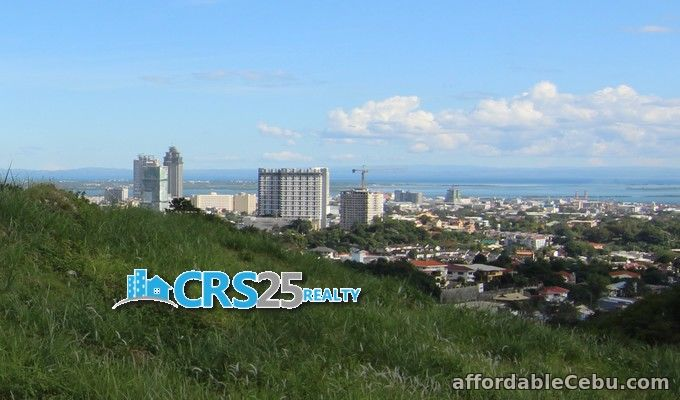 1st picture of Monterrazas de Cebu lot for sale For Sale in Cebu, Philippines