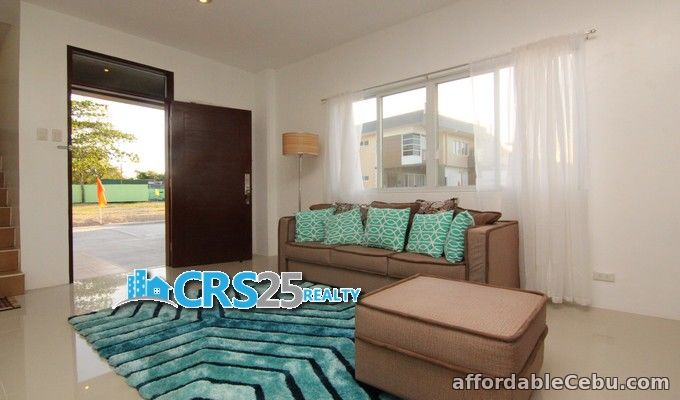 3rd picture of 4 bedroom house 2 storey duplex for sale in talisay cebu For Sale in Cebu, Philippines