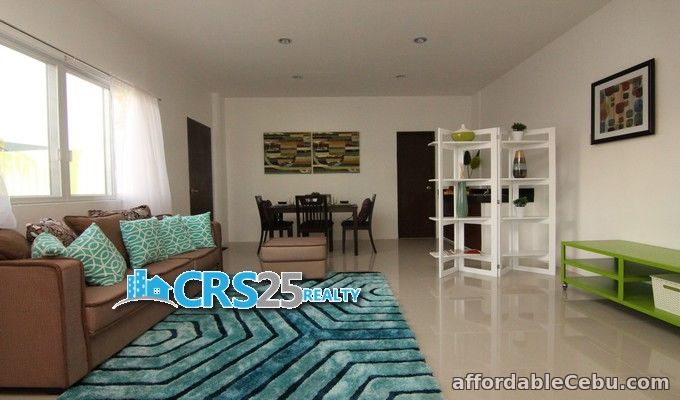 5th picture of 4 bedroom house 2 storey duplex for sale in talisay cebu For Sale in Cebu, Philippines