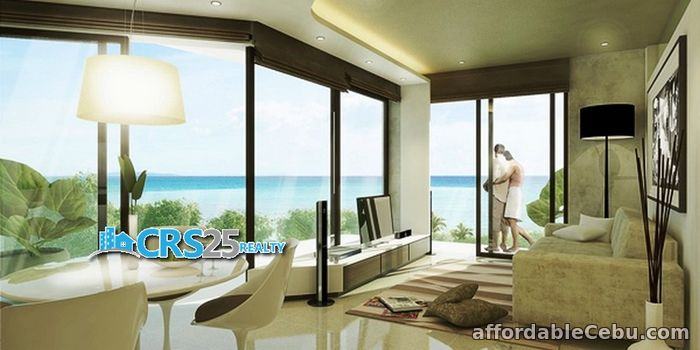 2nd picture of condo for sale along the beach in lapu-lapu cebu For Sale in Cebu, Philippines