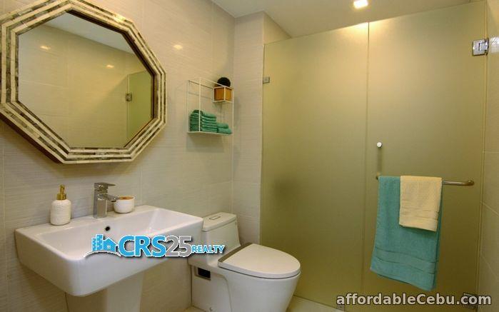 4th picture of Baseline Center Premier studio Condo in Cebu City For Sale in Cebu, Philippines