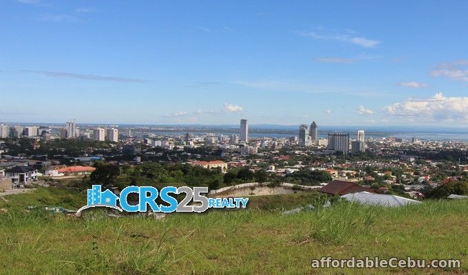 2nd picture of Monterrazas de Cebu lot for sale For Sale in Cebu, Philippines
