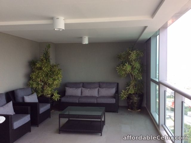 3rd picture of 3BR Unit in West Tower One Serendra For Sale, Taguig For Sale in Cebu, Philippines