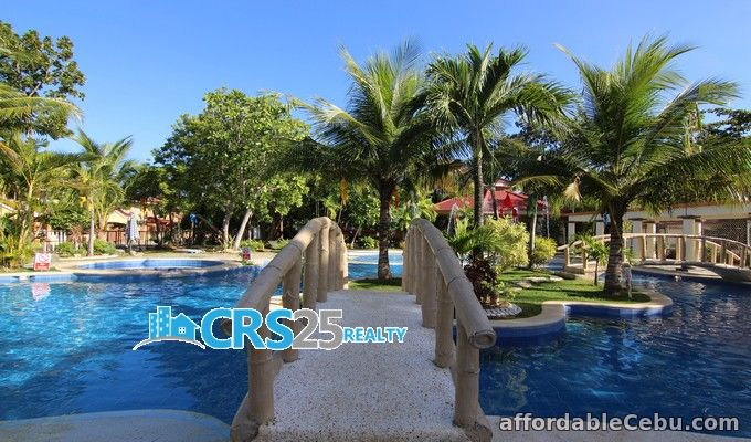 5th picture of house for sale with swimming pool For Sale in Cebu, Philippines