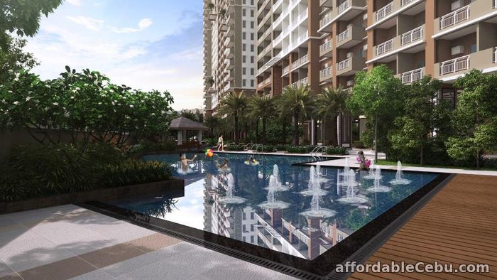 4th picture of Two Bedroom Unit in Brixton Place for Sale For Sale in Cebu, Philippines