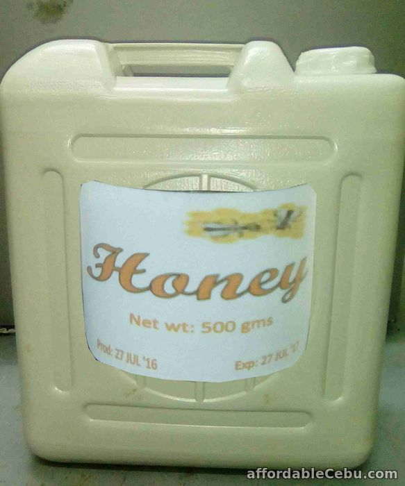 Honey Wholesale Supplier For Sale Outside Cebu Cebu