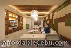 3rd picture of Two Bedroom Unit in Brixton Place for Sale For Sale in Cebu, Philippines