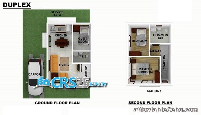5th picture of 2 bedrooms house for sale near SM consolacion cebu For Sale in Cebu, Philippines