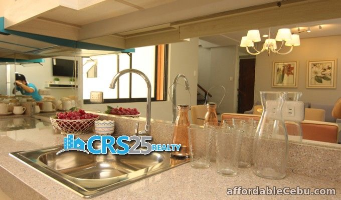 3rd picture of 2 storey 3 bedrooms townhouse for sale in cebu For Sale in Cebu, Philippines