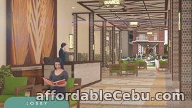 5th picture of Two Bedroom Unit in Brixton Place for Sale For Sale in Cebu, Philippines