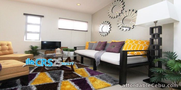5th picture of house and lot for sale 2 storey duplex 4 bedrooms For Sale in Cebu, Philippines