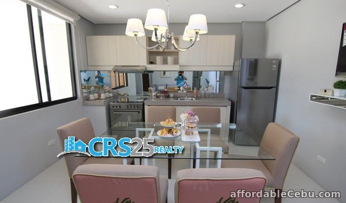 4th picture of 2 storey 3 bedrooms townhouse for sale in cebu For Sale in Cebu, Philippines