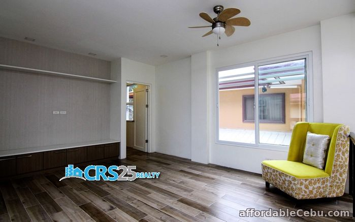 3rd picture of House and Lot For Sale in Maria Luisa Cebu with 4 Bedrooms For Sale in Cebu, Philippines