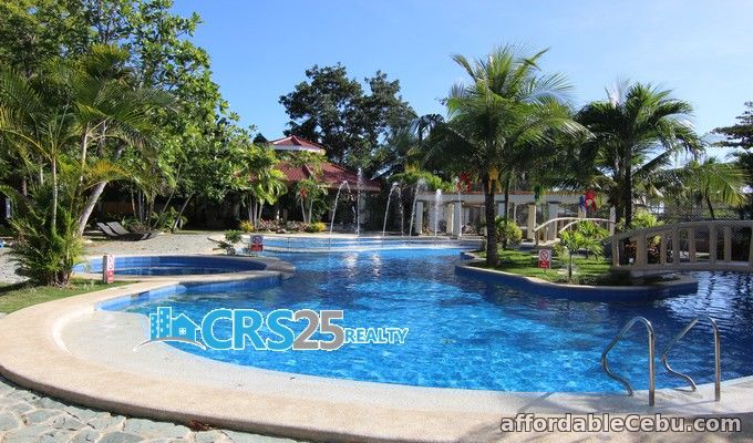 4th picture of house for sale with swimming pool For Sale in Cebu, Philippines