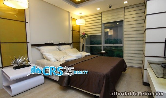 5th picture of condo for sale 2 bedrooms near Air port mactan lapu-lapu For Sale in Cebu, Philippines