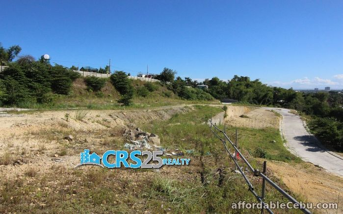 3rd picture of Lot for sale at the French Highlands Cebu For Sale in Cebu, Philippines