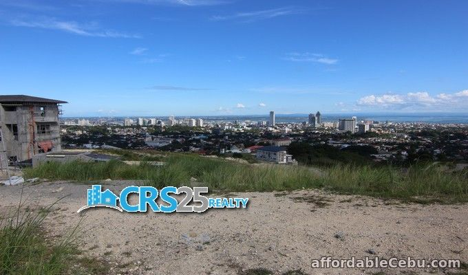 1st picture of lot for sale in Monterrazas de cebu For Sale in Cebu, Philippines