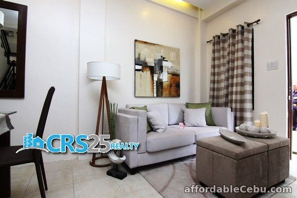 2nd picture of 3 storey house single detached 5 bedrooms for sale For Sale in Cebu, Philippines
