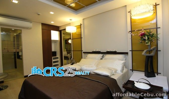 2nd picture of condo for sale 2 bedrooms near Air port mactan lapu-lapu For Sale in Cebu, Philippines