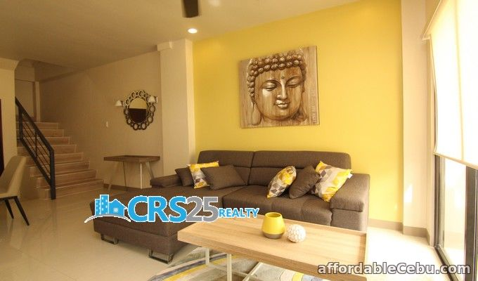 4th picture of Affordable Townhouse for sale in Casili consolacion cebu For Sale in Cebu, Philippines