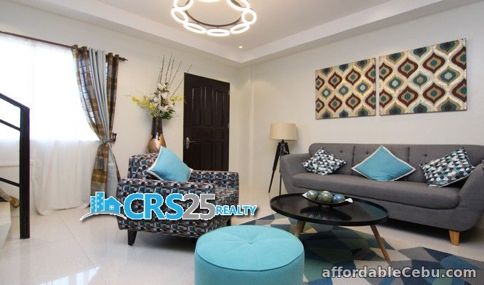 2nd picture of 4 bedrooms single detached house and lot for sale in Talisay For Sale in Cebu, Philippines