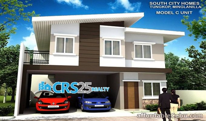 4th picture of 3 bedrooms house 2 storey in Minglanilla cebu For Sale in Cebu, Philippines