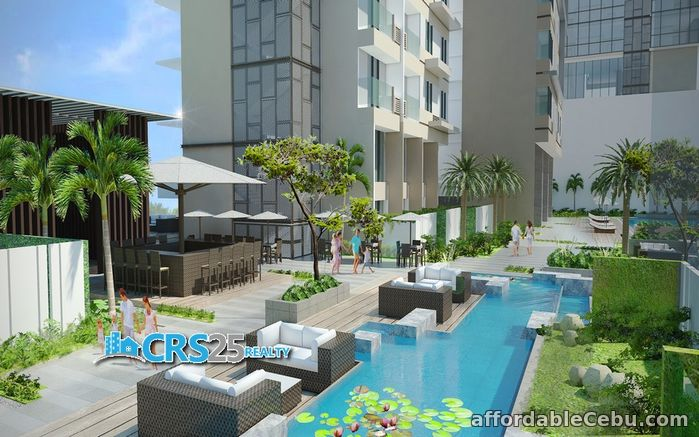 2nd picture of Base Line Premier Condominium in Cebu City For Sale in Cebu, Philippines