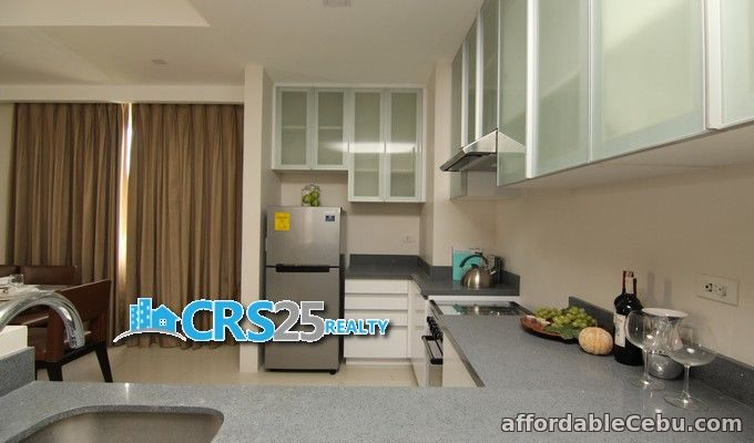 2nd picture of 2 bedrooms condo for sale in cebu Calyx residences For Sale in Cebu, Philippines