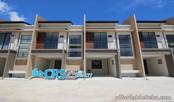 2nd picture of 3 bedrooms townhouse for sale in Talisay city cebu For Sale in Cebu, Philippines