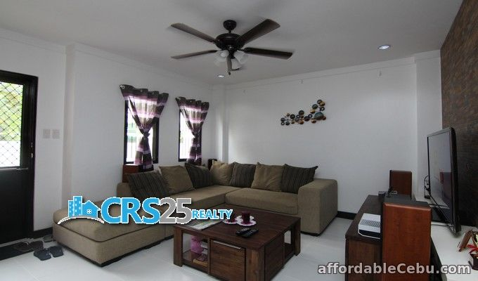 5th picture of Semi Furnished 4 bedrooms house for sale For Sale in Cebu, Philippines