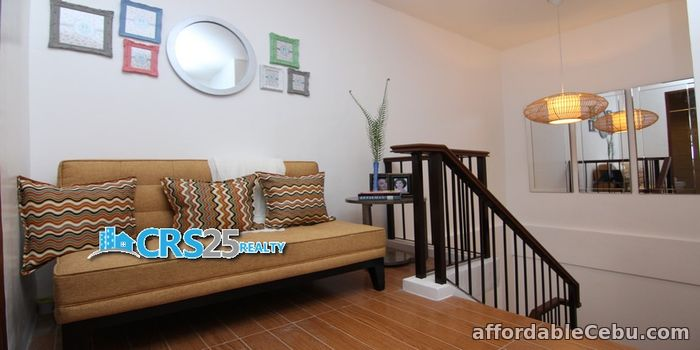 4th picture of 2 storey house duplex 4 bedrooms for sale near Fatima Parish For Sale in Cebu, Philippines