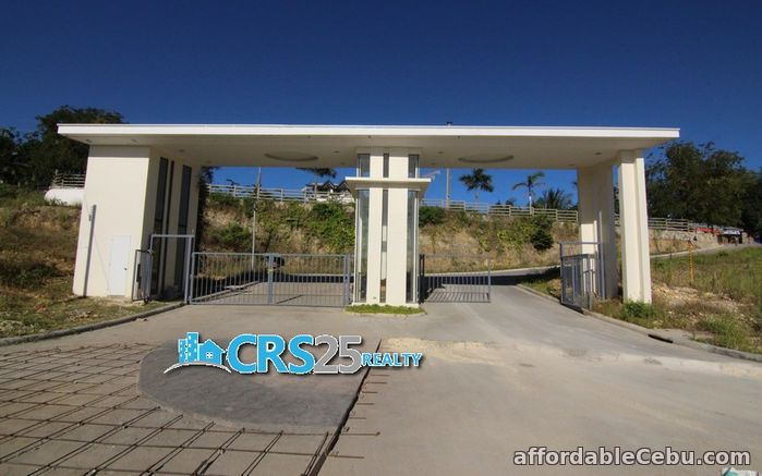 2nd picture of Lot for sale at the French Highlands Cebu For Sale in Cebu, Philippines