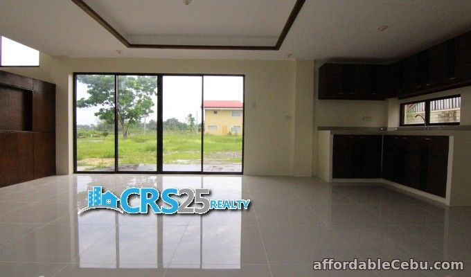 4th picture of house and lot for sale in liloan with 2 car garage For Sale in Cebu, Philippines