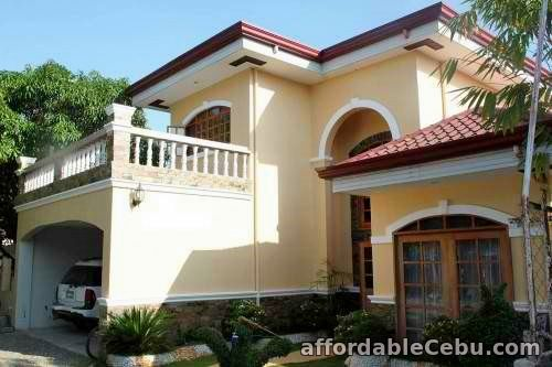 1st picture of Rush Sale: Fully Furnished 6 bedroom House and Lot in Gabi Cordova For Sale in Cebu, Philippines