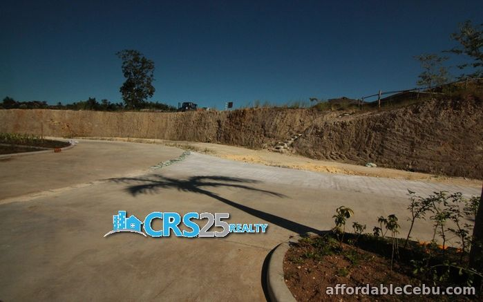 4th picture of Lot for sale at the French Highlands Cebu For Sale in Cebu, Philippines