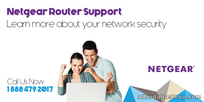 3rd picture of Now Get Quick Solution At Netgear Tech Support | Call: 1 888 479 2017 (Toll Free) Offer in Cebu, Philippines