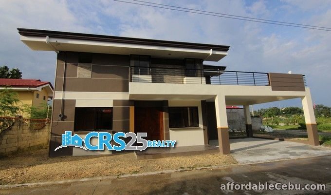 5th picture of house and lot for sale in liloan with 2 car garage For Sale in Cebu, Philippines