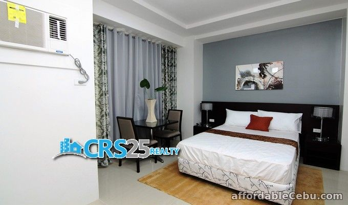 2nd picture of 2 bedrooms condo for sale in calyx cebu For Sale in Cebu, Philippines