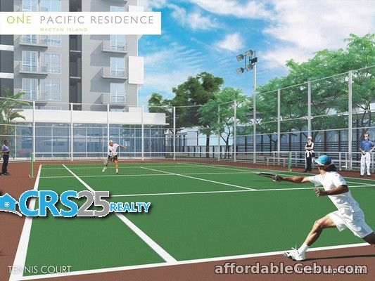 3rd picture of One pacific  residences one bedroom for sale in cebu For Sale in Cebu, Philippines