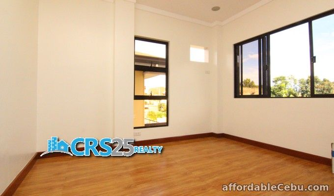 2nd picture of house and lot for sale with 4 bedrooms in talamban cebu For Sale in Cebu, Philippines