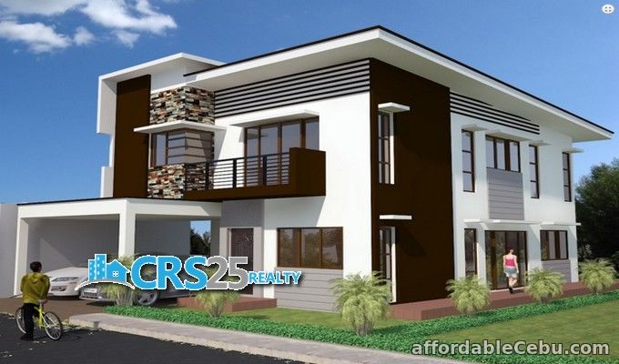 4th picture of house and lot for sale with 4 bedrooms in talamban cebu For Sale in Cebu, Philippines