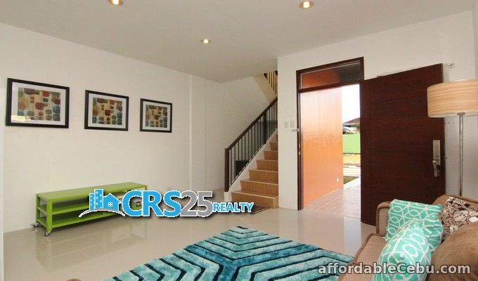 5th picture of 4 bedrooms house 2 storey duplex for sale in talisay cebu For Sale in Cebu, Philippines