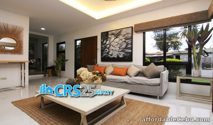 4th picture of 3 bedrooms house for sale at the Ridges homes cebu For Sale in Cebu, Philippines