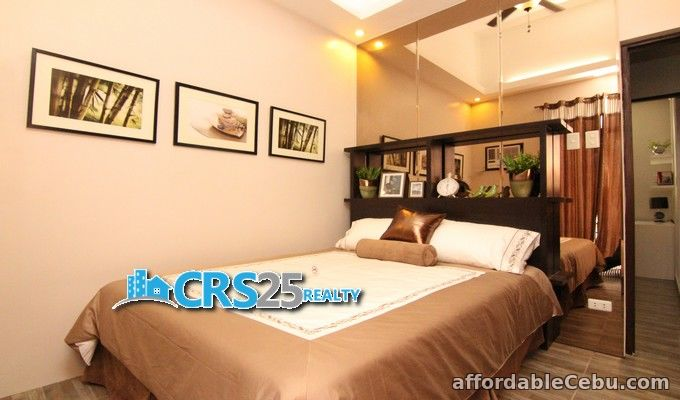 2nd picture of Pristine Grove Townhouse for sale in cebu For Sale in Cebu, Philippines