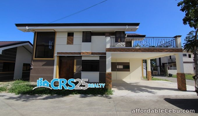 3rd picture of house and lot for sale in liloan with 2 car garage For Sale in Cebu, Philippines