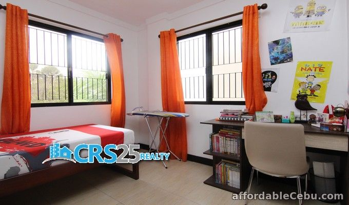 1st picture of Semi Furnished 4 bedrooms house for sale For Sale in Cebu, Philippines
